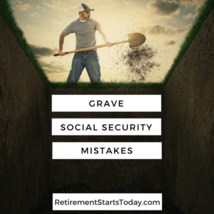 social security mistakes
