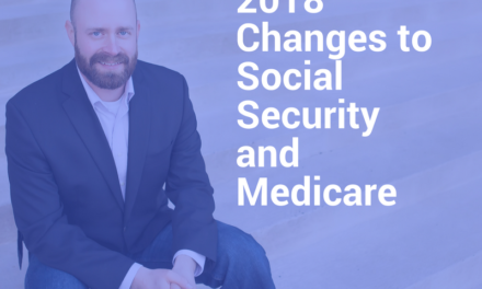 2018 Social Security and Medicare Changes