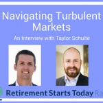 Navigating Turbulent Markets: An Interview with Taylor Schulte