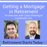 Getting a Mortgage in Retirement