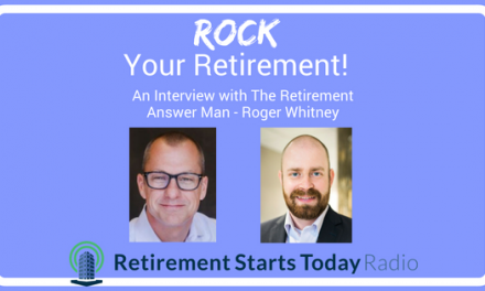 Are You Ready to ROCK Retirement?