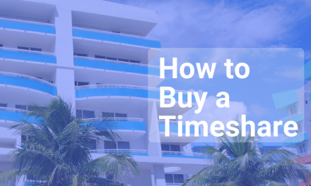 How to Buy a Timeshare: A Beginner's Guide