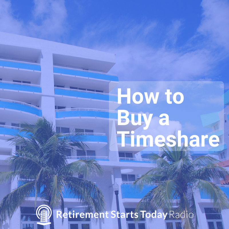 How to buy a timeshare