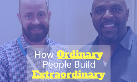 Chris Hogan: How Ordinary People Built Extraordinary Wealth – and How You Can Too