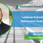 Listener Submitted Retirement Questions (Asked & Answered #3), Ep #71