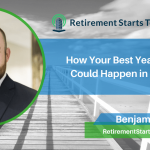 How Your Best Year Ever Could Happen in 2019, Ep #69