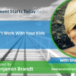 Why I Won't Work With Your Kids, with Shannah Game Ep #80