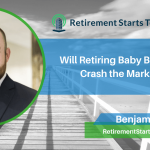 Will Retiring Baby Boomers Crash the Market? Ep # 83