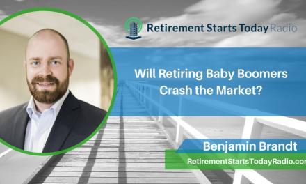 Will Retiring Baby Boomers Crash the Market? Ep # 83