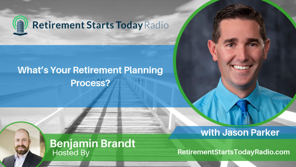 What's Your Retirement Planning Process?
