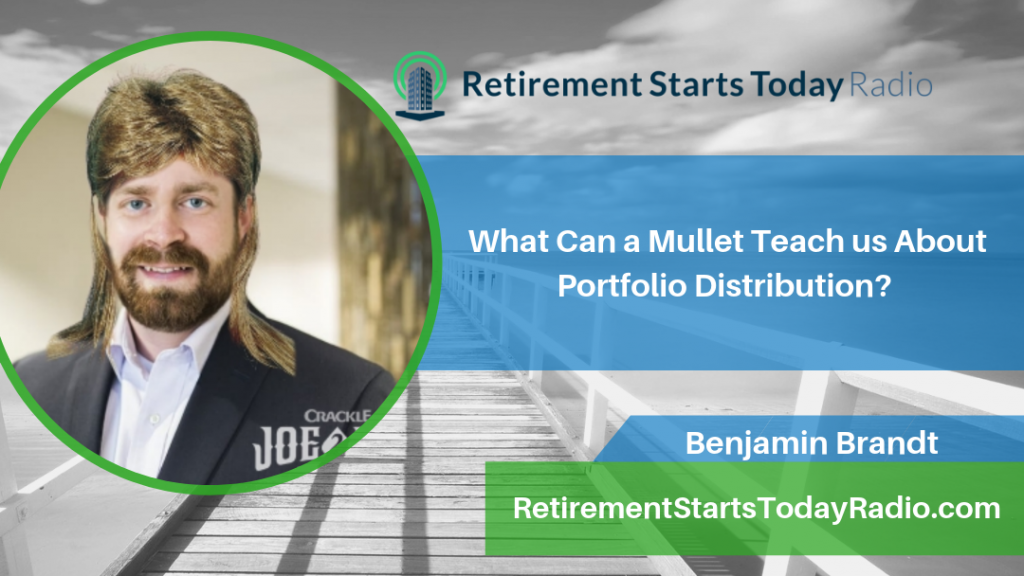 What Can a Mullet Teach us About Portfolio Distribution?
