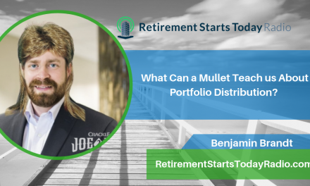 What Can a Mullet Teach us About Portfolio Distribution? Ep #99