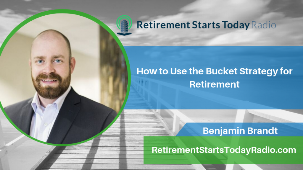 How to Use the Bucket Strategy for Retirement