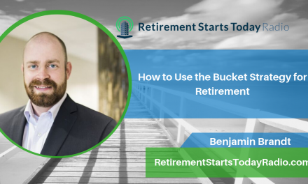 How to Use the Bucket Strategy for Retirement, Ep #106