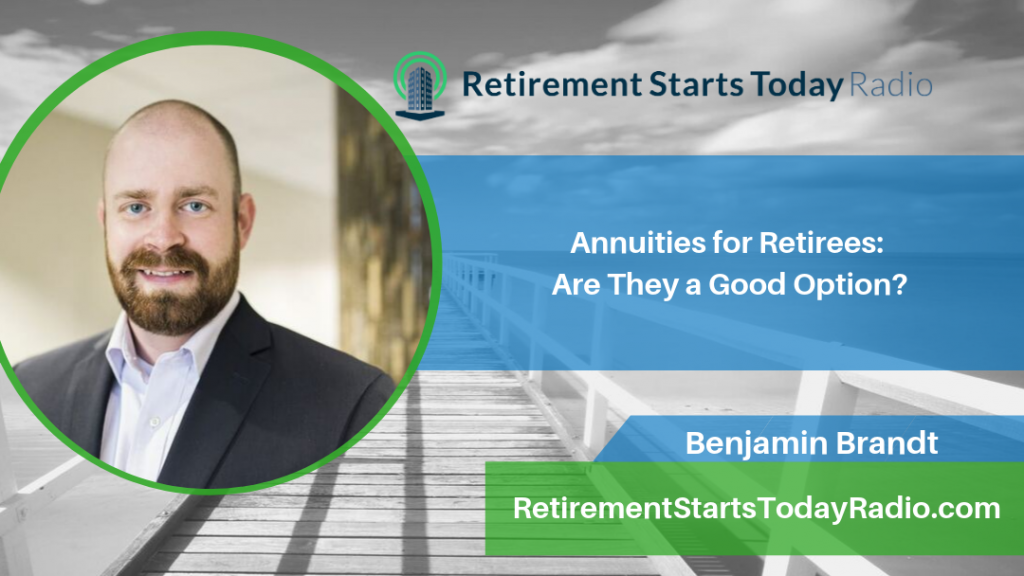Annuities for Retirees: Are They a Good Option?