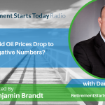 How Did Oil Prices Drop to Negative Numbers? with Dan Eberhart, Ep # 140