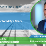 Mentored By a Shark with Kevin Harrington from TV's Shark Tank, Ep # 156