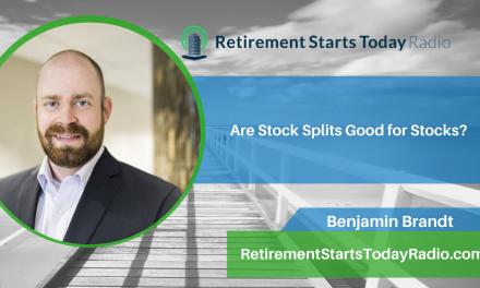 Are Stock Splits Good for Stocks? Ep # 159
