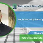 Social Security Bankruptcy Insurance, Ep # 161