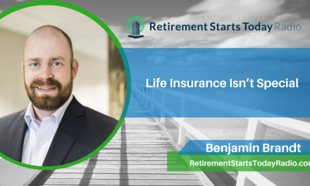 Life Insurance Isn't Special, Ep #176