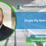 Single-Ply Retirement, Ep #177