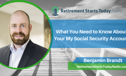 What You Need to Know About Your My Social Security Account, Ep # 188