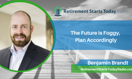 The Future Is Foggy, Plan Accordingly, Ep #189