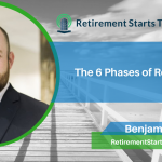 The 6 Phases of Retirement, Ep # 192