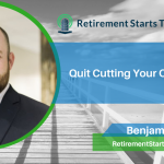 Quit Cutting Your Own Grass, Ep #208