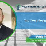 The Great Resignation, Ep #209